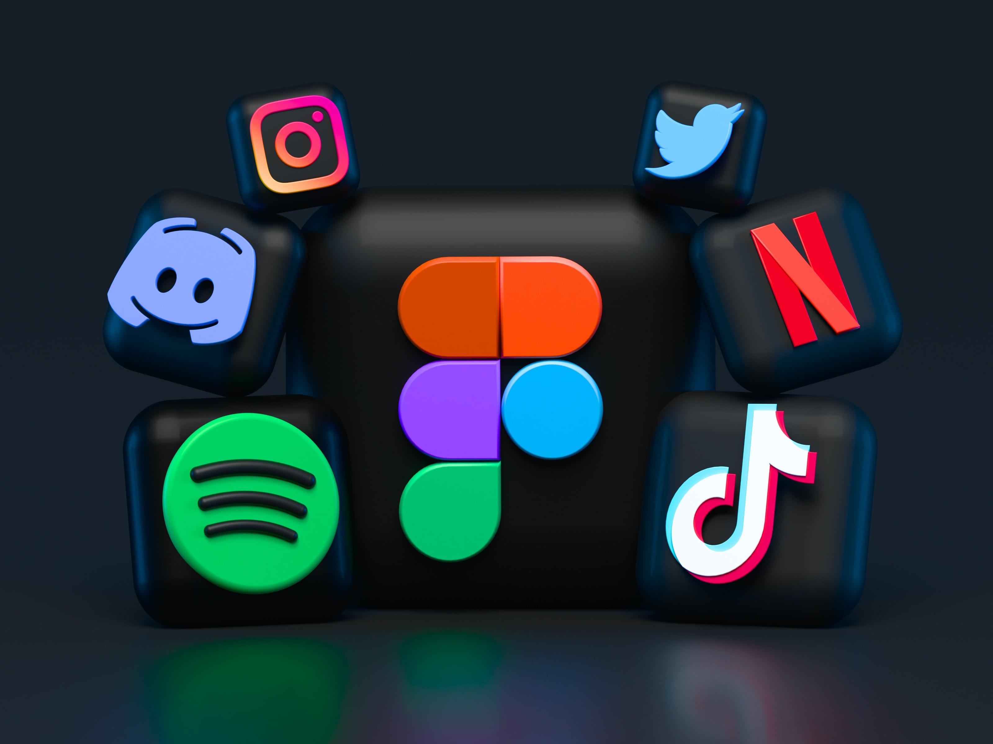 Social Media - unsplash